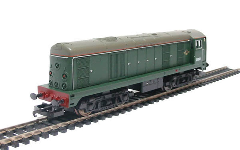 LIMA CLASS 20 (Disc version)